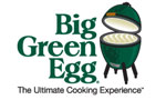 Big Green Egg Brand Logo