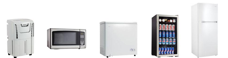 kitchen appliances danby - Danby