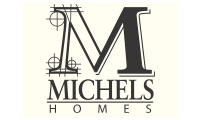 Bob Michels Construction, Logo