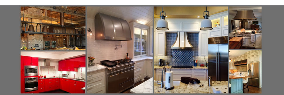 kitchen appliances ventahood range hoods