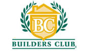 Builders' Club, logo