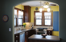 Castle Building And Remodeling castle building & remodeling, inc.  featured contractors
