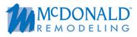 McDonald Remodeling, logo