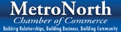 Metro North Camber of Commerce, logo
