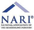 NARI, logo