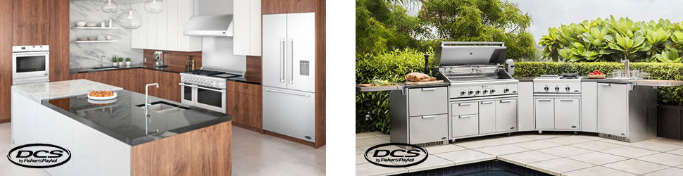 dcs indoor designing serious kitchen equipment for people who love to cook since dcs provides the ultimate combination of power
