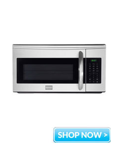 Frigidaire gallery collection at warners stellian for Warners stellian