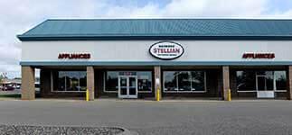 Apple Valley Appliance Store - Warners Stellian