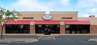 Maple Grove Appliance Store - Warners Stellian