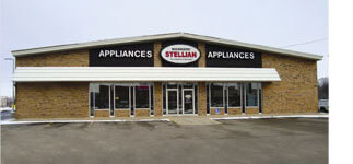 Rochester Appliance Store - Warners Stellian