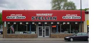 Minneapolis Appliance Store - Warners Stellian Outlet