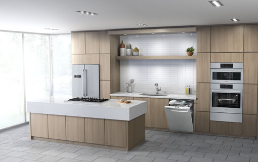 Bosch Kitchen Package Rebate