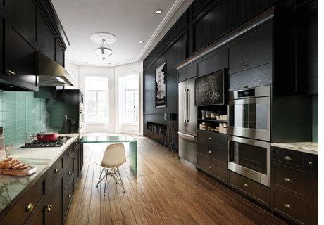Bosch Benchmark Kitchen Package Rebates