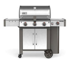 Shop all natural gas grills