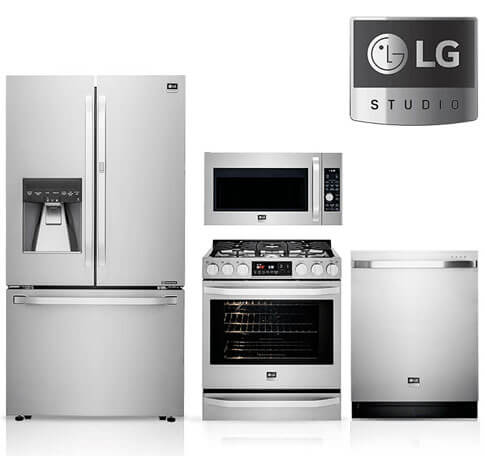 Every Lg Studio Appliance Is Crafted From The Highest Quality Premium Materials And Meticulously Designed To Incorporate Thoughtful Innovative Features