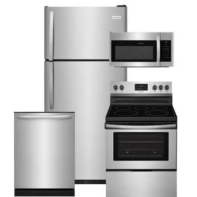 Kitchen Appliance Packages Piece Appliance Sets Warners Stellian