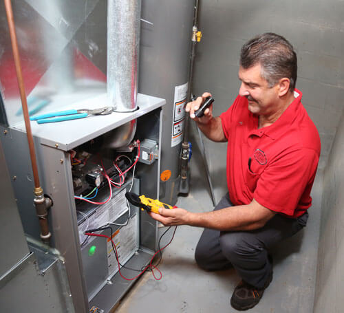 Heating and cooling services warners stellian for Warners stellian