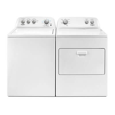 Shop Washer Dryer Sets & Laundry Pairs: Electric/Gas, Top/Front Load