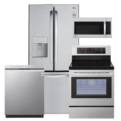Lg Ldf5545st Stainless Steel Built In 24 Quot Dishwasher