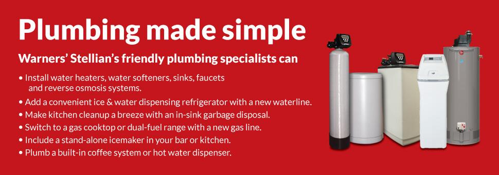 Plumbing Made Simple