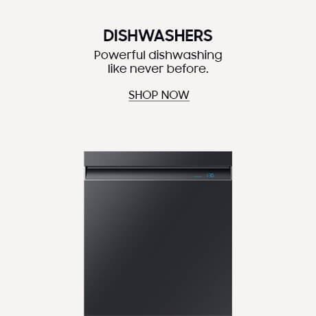 Samsung - Shop Dishwashers