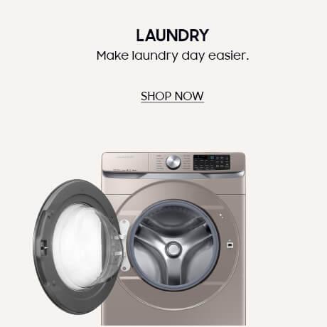 Samsung - Shop Laundry