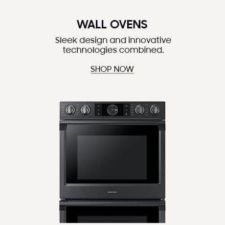 Samsung - Shop Wall Ovens