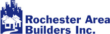 Rochester Builders Association logo