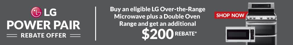 LG Power Pair